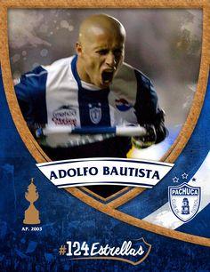 Adolfo Bautista