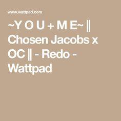 Chosen Jacobs