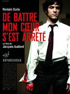 Jacques Audiard
