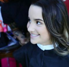 Katie LeBlanc