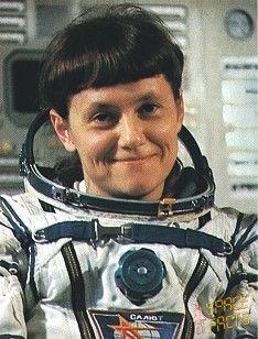 Svetlana Savitskaya