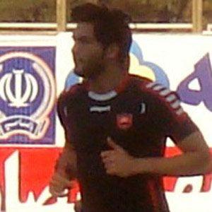 Alireza Haghighi