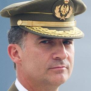 Felipe VI of Spain