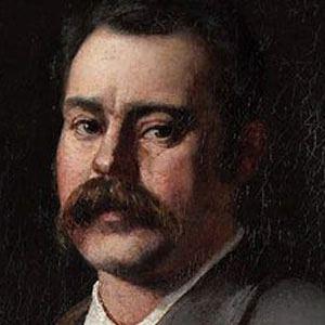 Frederick McCubbin
