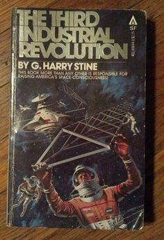 Harry Stine
