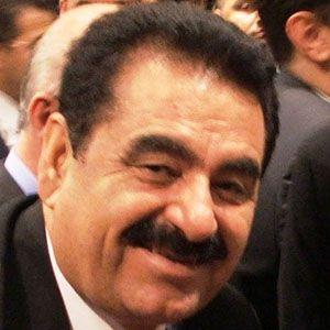 Ibrahim Tatlises