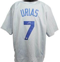 Julio Urias