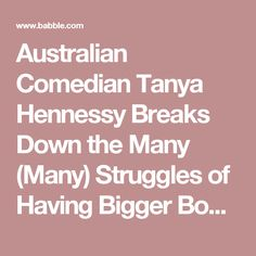 Tanya Hennessy