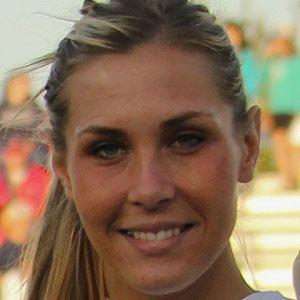 Allie Long