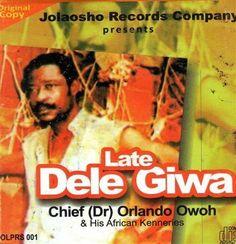 Dele Giwa
