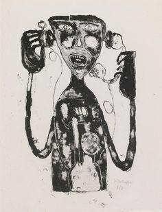 Jean Dubuffet