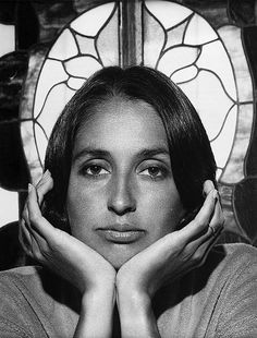 Joan Chandos Baez