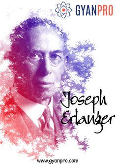 Joseph Erlanger