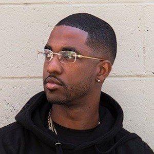 Marcus Black