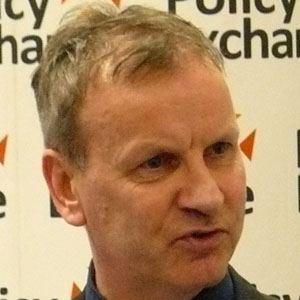 Pete Wishart