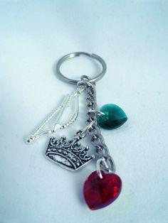 Queen Key