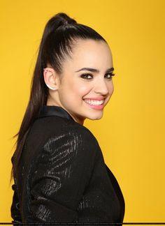 Sofia Daccarett Char