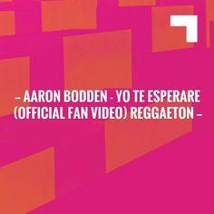 Aaron Bodden