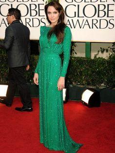 Angelina Green