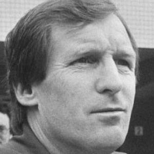 Billy McNeill