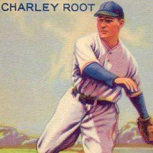 Charlie Root