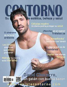 David Chocarro