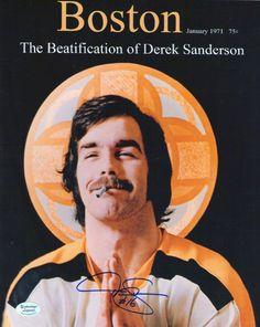 Derek Sanderson