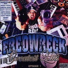 Fredwreck