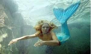 Goddess Ariel