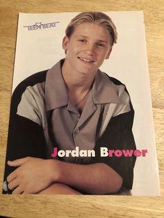 Jordan Brower