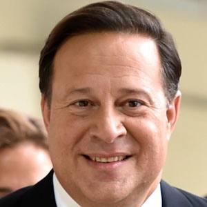 Juan Carlos Varela