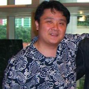 Kin Mun Lee