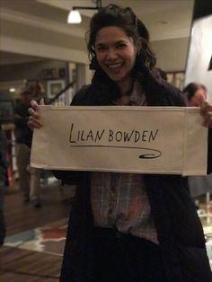 Lilan Bowden
