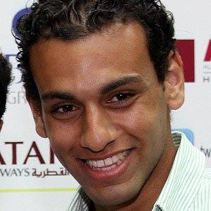 Mohamed El Shorbagy