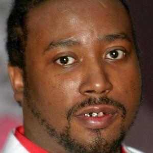 Russell Tyrone Jones
