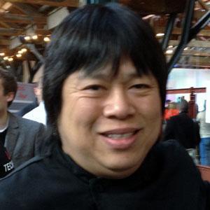 Alvin Leung