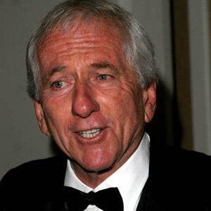 Barry Newman