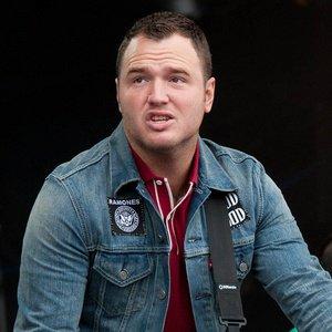 Chad Gilbert