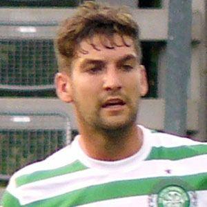 Charlie Mulgrew