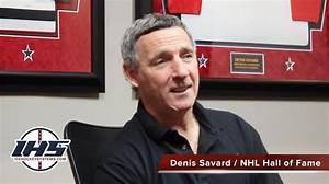 Denis Savard