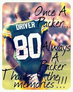 Donald Driver
