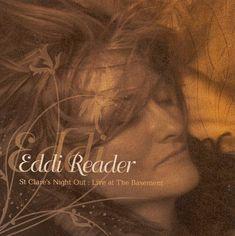Eddi Reader