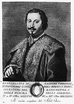 Evangelista Torricelli