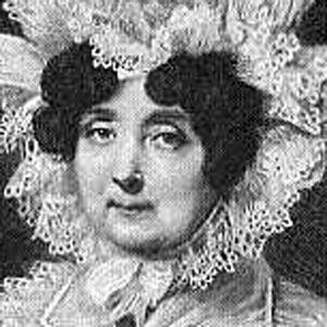 Frances Nisbet