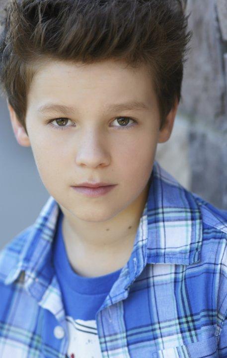 Hayden Summerall