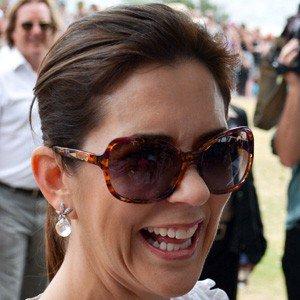 Mary Crown Princess of Denmark