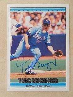 Todd Benzinger