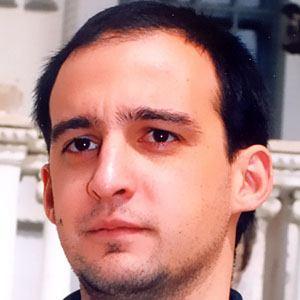 Alejandro Amenabar