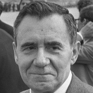 Andrei Gromyko