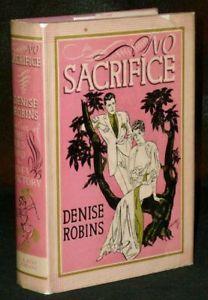 Denise Robins